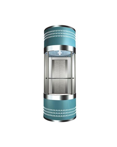 Observation Elevator FH-G13