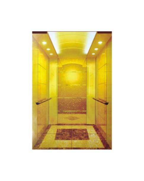 Passenger Elevator FH-K18