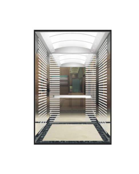 Passenger Elevator FH-K19