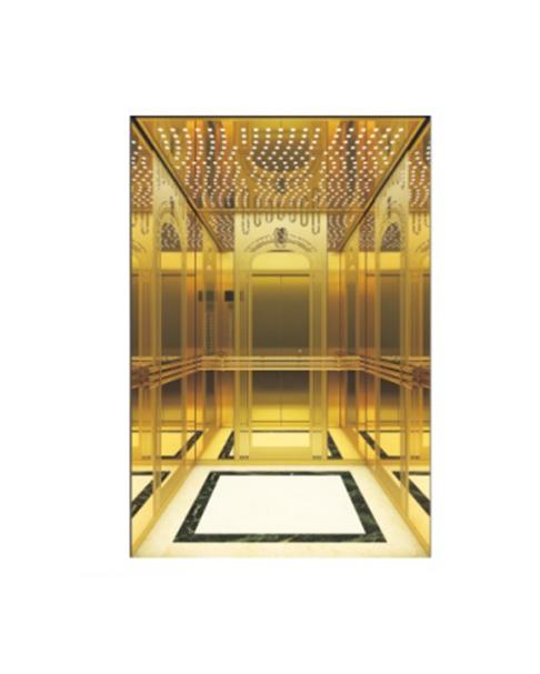 Passenger Elevator FH-K23
