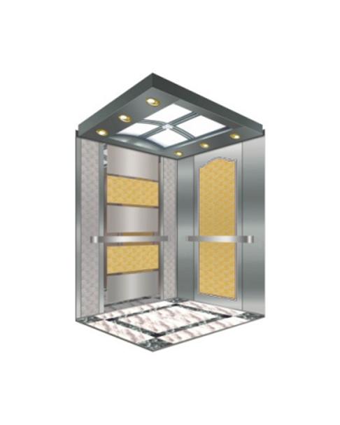 Passenger Elevator FH-K24