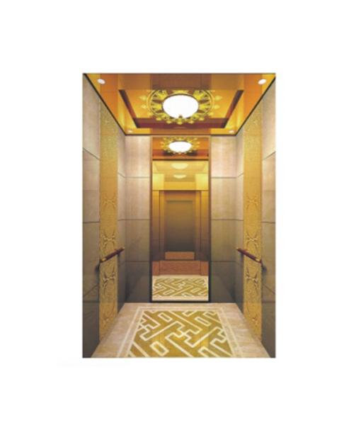 Passenger Elevator FH-K27