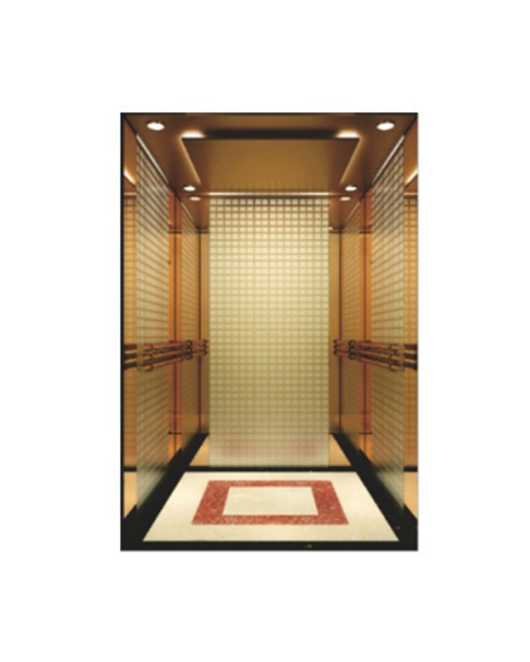 Passenger Elevator FH-K34