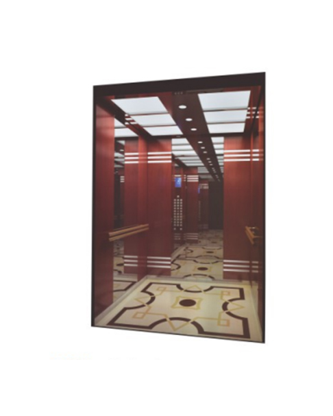 Passenger Elevator FH-K35
