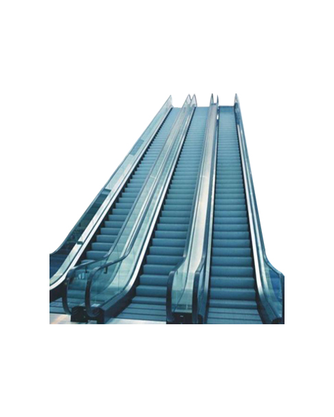 Escalator 1
